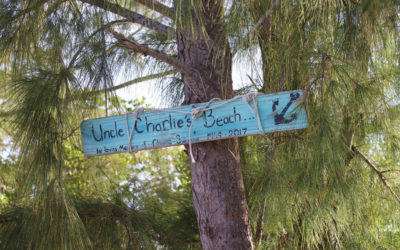 Uncle Charlie's Beach