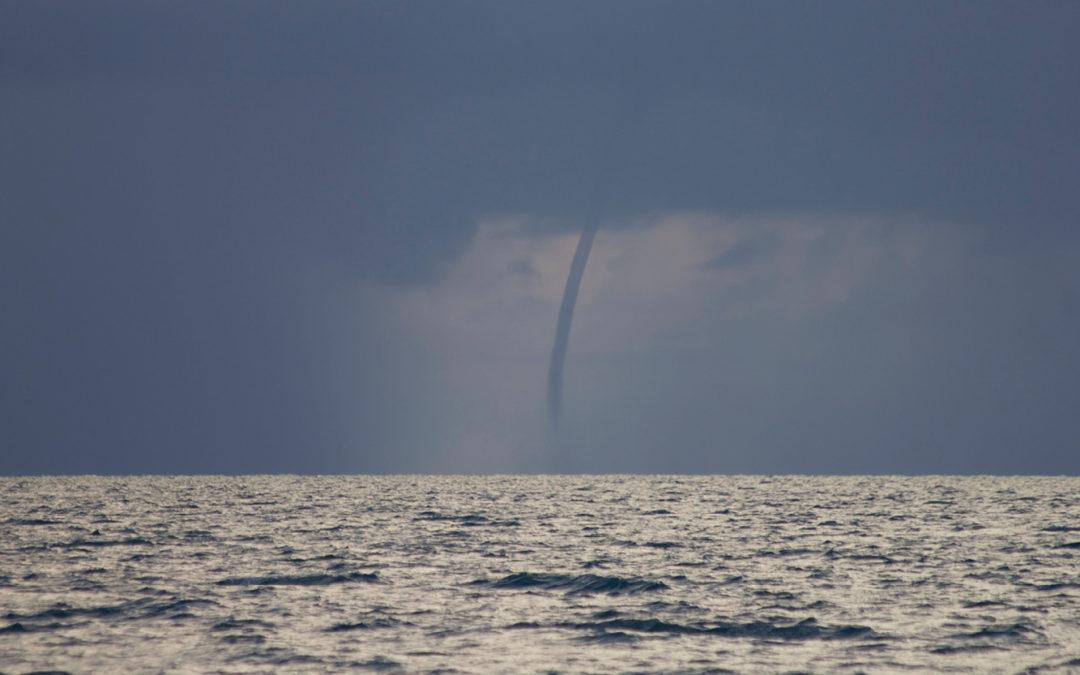 Dodging Dangerous Summer Storms