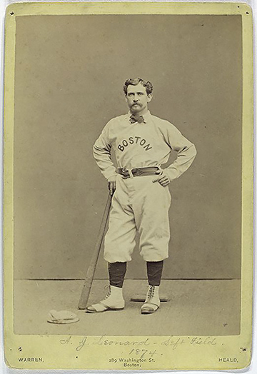 Folly's Connection to Baseball Antiquity