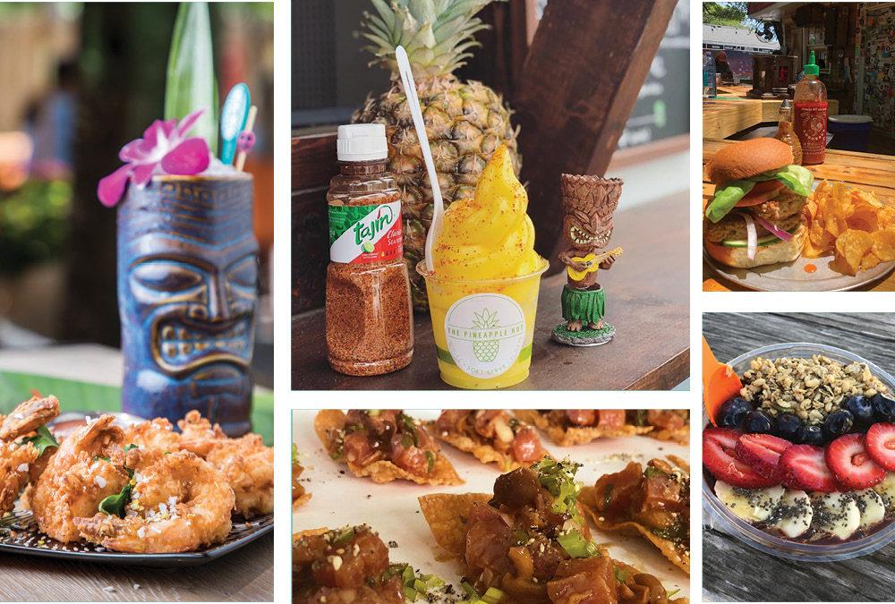 Folly's Hawaiian Obsession