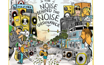The Noise Behind the Noise Ordinance