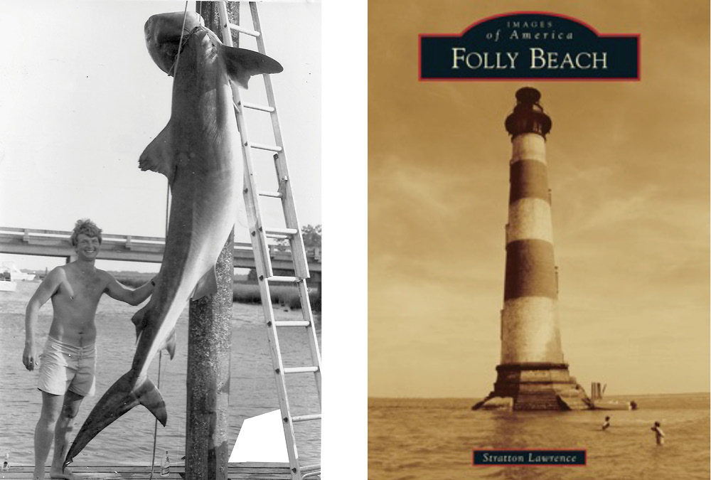 Folly Flashback  — August 2019